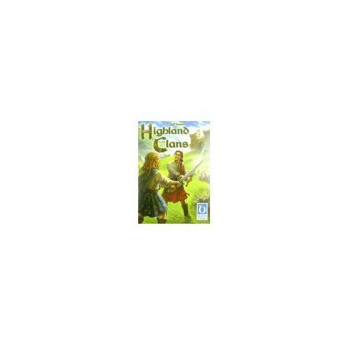 Highland Clans - Klany z wyżyn (edycja polska) - Poznań, hiperszybka wysyłka od 5,99zł!