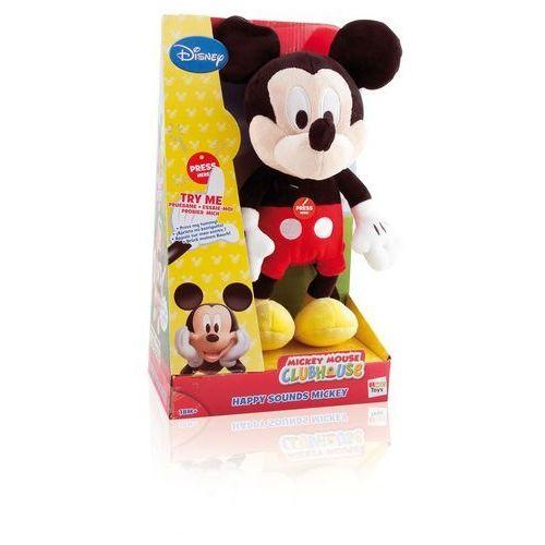 Imc Disney, myszka mickey, zabawka interaktywna (8421134181106)