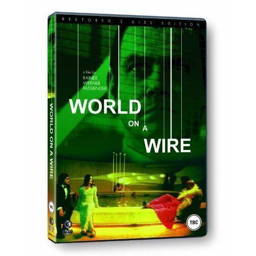 OKAZJA - Movie - World On A Wire (5028836031741)