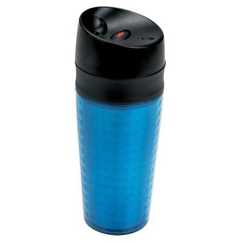 Kubek termiczny Oxo Good Grips LiquiSeal 350 ml niebieski, kolor Kubek