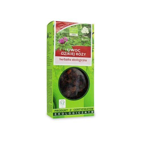 Herbata Owoc dzikiej róży BIO 50g - Dary Natury, 372