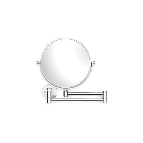 Stella lusterko proste, powiększające x 5, podwójne ruchome ramię 22.01150