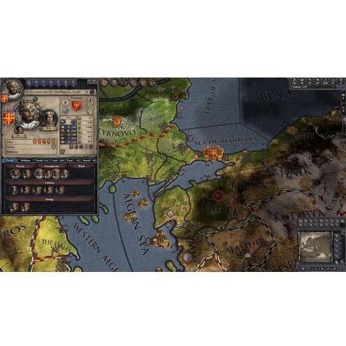 Crusader Kings 2 The Reaper's Due Content Pack (PC)