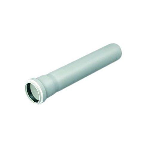 Pipelife Rura kanalizacyjna 110 x 500 mm biała