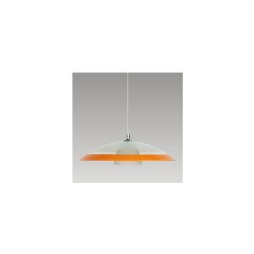 Lampa wisząca kuchenna CORONA pomarańczowa (8585032209185)