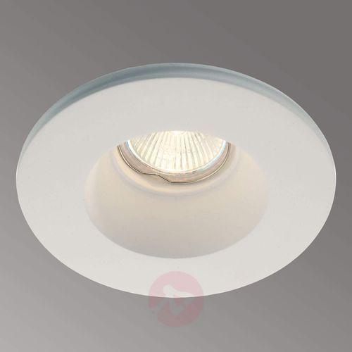 Deko-light Oprawa wpuszczana 12v rina z gipsu (4042943114716)