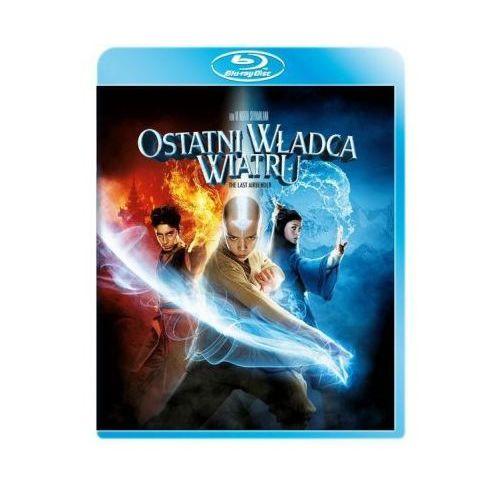 Ostatni władca wiatru (Blu-Ray) - M. Night Shyamalan