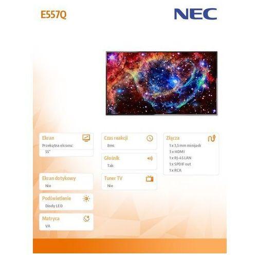 LED NEC E557Q