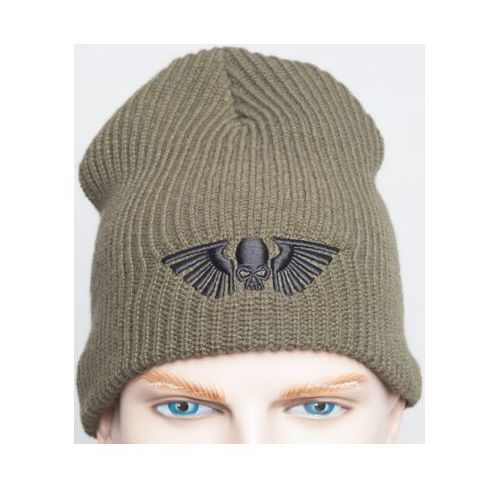 Good loot Czapka warhammer 40,000 military beanie