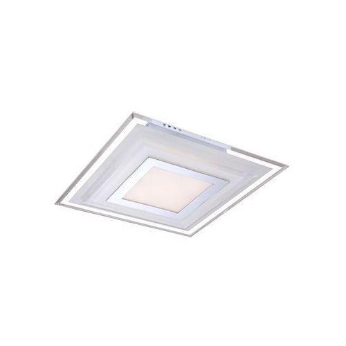 GLOBO 41684-3 - Plafon LED AMOS 1xLED/9W