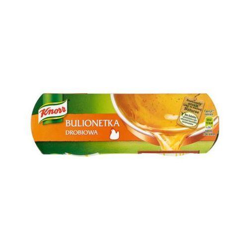 Knorr 56g bulionetka bulion drobiowy