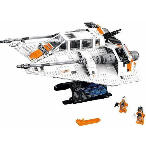 Lego STAR WARS Śmigacz śnieżny 75144