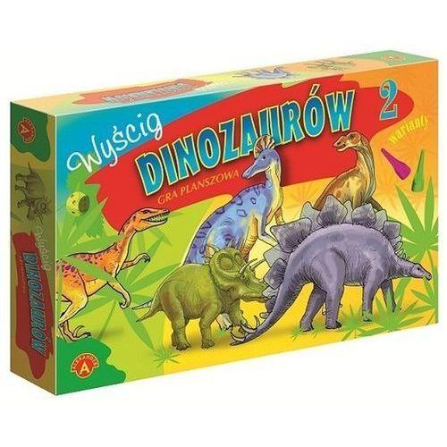 Wyścig dinozaurów
