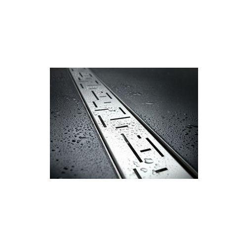 Odpływ liniowy tetris 90 cm marki Lorac