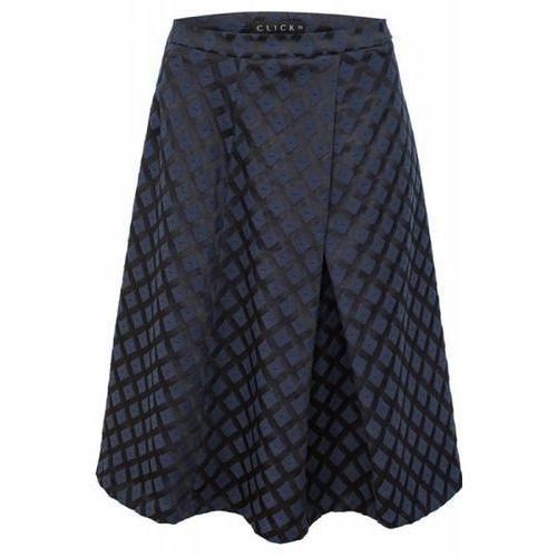 Spódnica Model Resen 10005 Black, kolor czarny