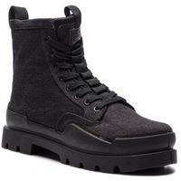 Trapery raw - rackam rovulc boot denim d10150-6578-990 black, G-star, 40-46