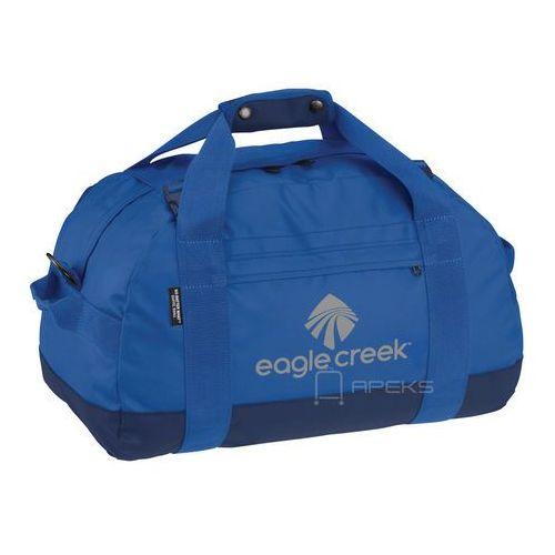 Eagle creek torba nmw duffel s torba podróżna na ramię 46 cm / składana / niebieska - cobalt