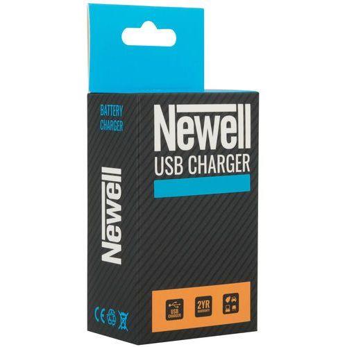 Ładowarka dc-usb do akumulatorów np-95 marki Newell