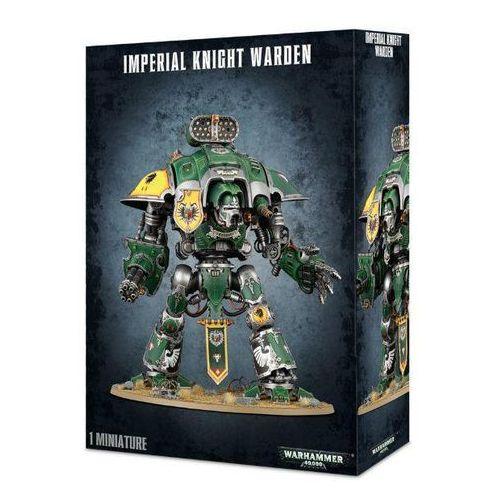 Imperial knight warden (54-12)  99120108005 marki Gamesworkshop