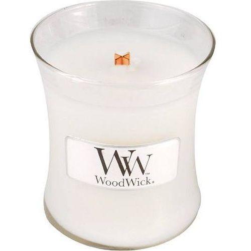 Świeca core island coconut mała marki Woodwick