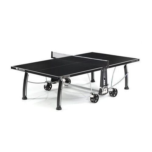 Stół do tenisa black code outdoor marki Cornilleau