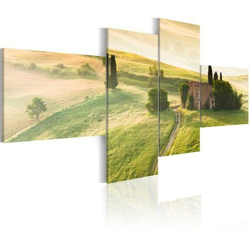 Artgeist Obraz - spokój toskanii