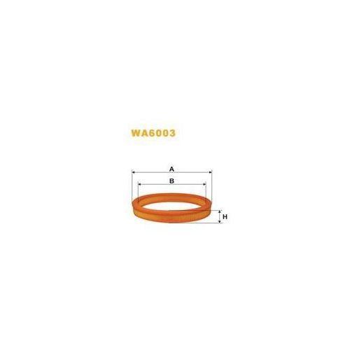 Wix Filtr powietrza ae 250 / wa6003