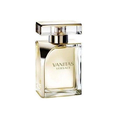 Versace  vanitas woda perfumowana - perfumy damskie 100ml (tester) (8595562284972)