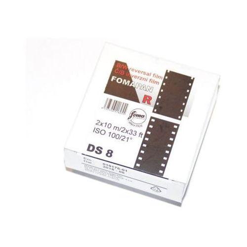 Foma  film do kamery fomapan r ds 8 2x10m