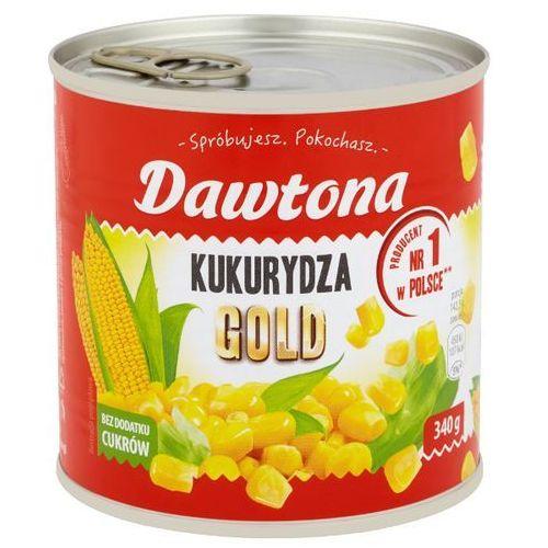 Dawtona Kukurydza gold 340 g  (5901713001658)