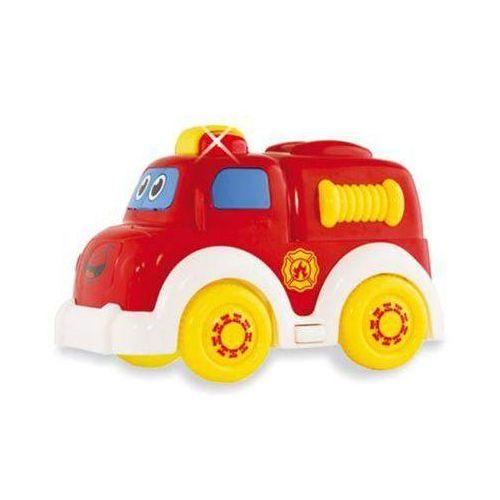 Zabawka muzyczna - Straż Pożarna