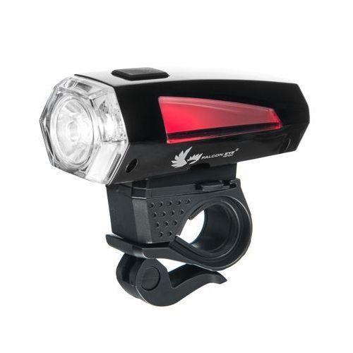 Lampa przednia NEX WH Led 100 lm FBF0041