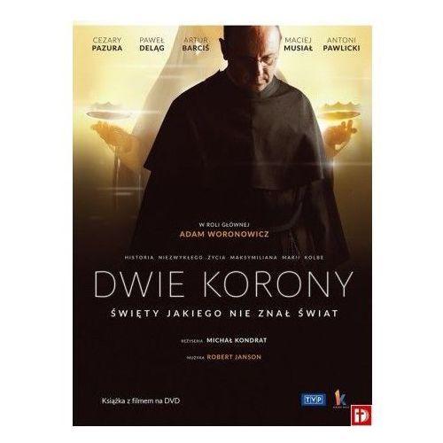 Dwie korony - film dvd marki Kondrat michał