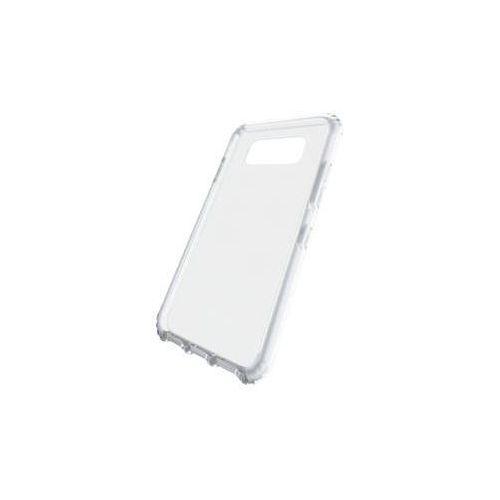 Obudowa dla telefonów komórkowych CellularLine Tetra Force pro Samsung Galaxy S8 (TETRACGALS8W) Biały
