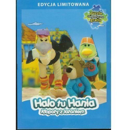 Film TIM Halo Tu Hania. Kłopoty z Lataniem - produkt z kategorii- Filmy animowane