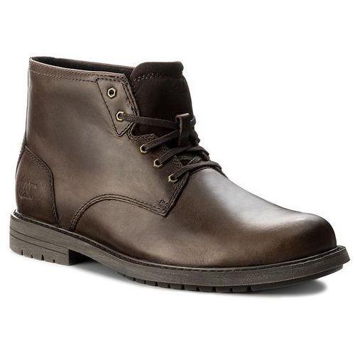 Trzewiki CATERPILLAR - Ward P721699 Brun, kolor brązowy