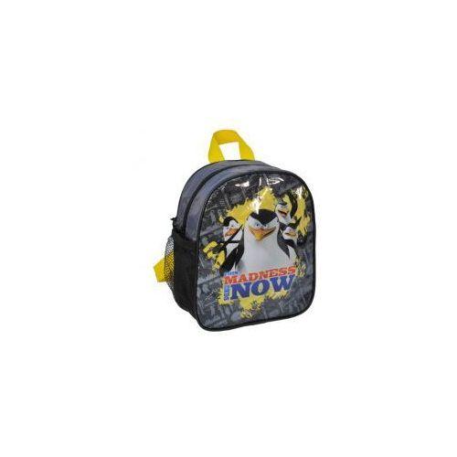 Plecaczek plecak pingwiny z madagaskaru pmg-304 marki Paso