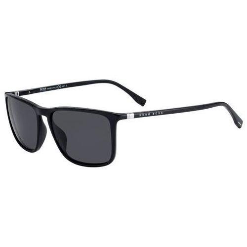 Boss by hugo boss Okulary słoneczne boss 0665/s polarized d28/3h