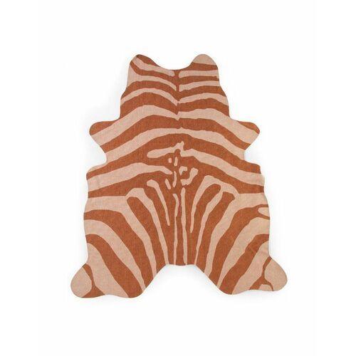 CHILDHOME - Dywan Zebra 145x160 nude (5420007156398)