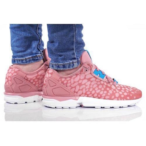 Buty zx flux decon w b34030 marki Adidas