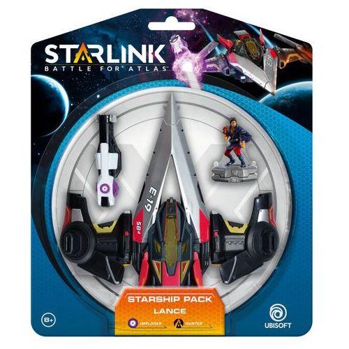 Ubisoft Pakiet statku do gry starlink - lance + zamów z dostawą jutro! (3307216036005)