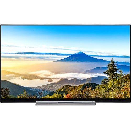 TV LED Toshiba 55U7763