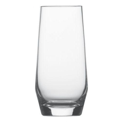 Schott zwiesel pure szklanki do longdrink 542ml 6 szt.