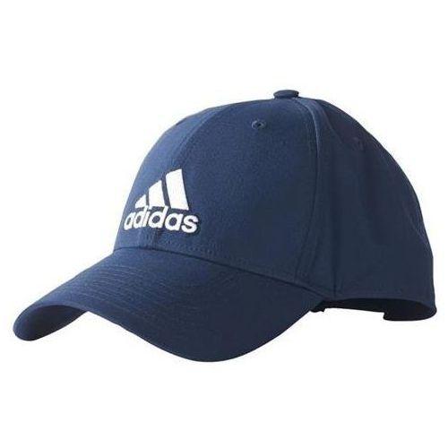 ADIDAS CZAPKA Z DASZKIEM 6P CAP MĘSKA L BK0796