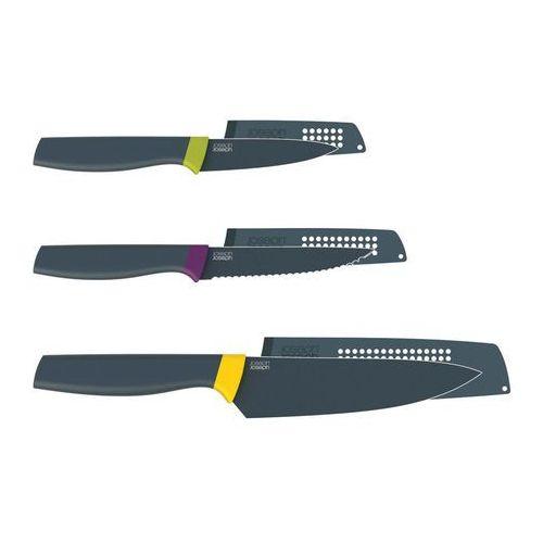 Noże kuchenne zestaw elevate (10086) marki Joseph joseph
