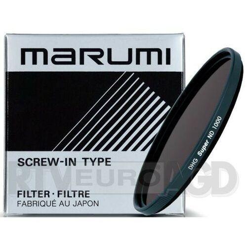 Marumi super dhg nd1000 82 mm - produkt w magazynie - szybka wysyłka! (4957638088145)
