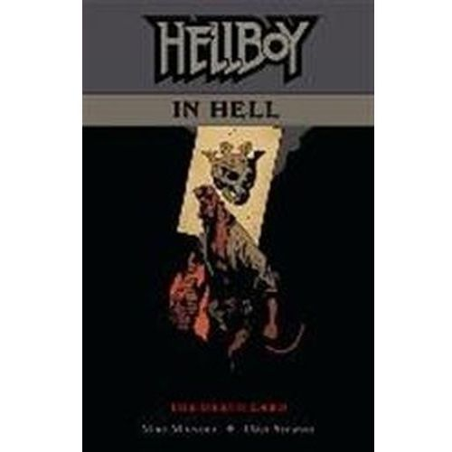 Hellboy in Hell 2 (9781506701134)