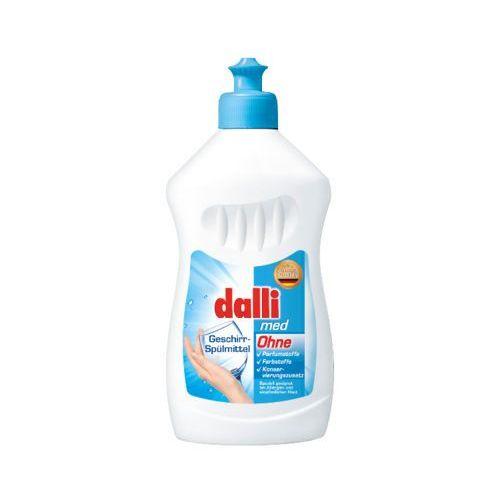 Dalli-werke Dalli 500ml med niemiecki płyn do mycia naczyń