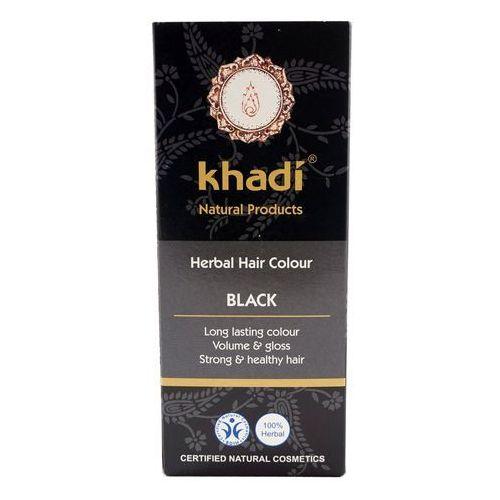 Henna czarna - khadi marki Khadi (farby do włosów)