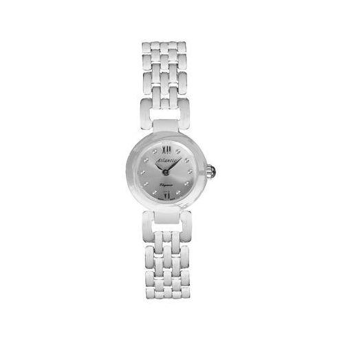 Atlantic 29031.41.25 Grawerowanie na zamówionych zegarkach gratis! Zamówienia o wartości powyżej 180zł są wysyłane kurierem gratis! Możliwość negocjowania ceny!